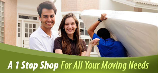 Find movers and moving companies