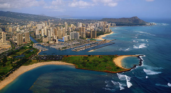 Honolulu Movers And Moving Companies